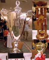 Some trophies