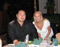 Yokozuna Asashoryu and Me